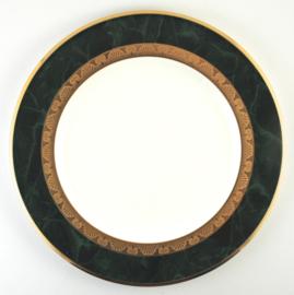 Dinerbord (27,6 cm.) - Noritake Fitzgerald