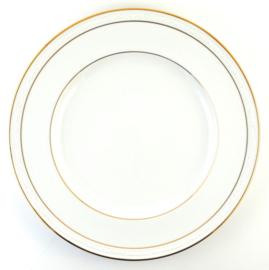Dinerbord (27,3 cm.) - Noritake Lockleigh