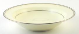 Fruitschaal (15,5 cm.) - Noritake Platinum Line