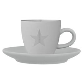 Espressokop & Schotel Ster - Bloomingville