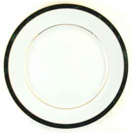 Dinerbord (27 cm.) - Noritake Legendary Marble Green