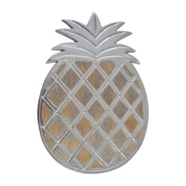Presenteerschotel Ananas - Jardin d'Ulysse