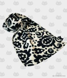 Handdoek Paisley (90 cm.) - Atsuko Matano