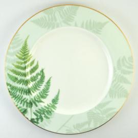 Dinerbord (27 cm.) - Noritake Grand Vert