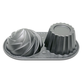 Cute Cupcake Bakvorm - Nordic Ware