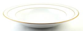 Soepbord (21,5 cm.) - Noritake Lockleigh