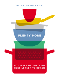 Plenty More (Nederlandstalig) - Yotam Ottolenghi