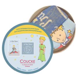 Cadeauset Le Petit Prince - Coucke