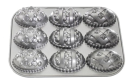 Decorated Eggs Bakvorm - Nordic Ware