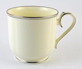 Koffiekop - Noritake Platinum Line