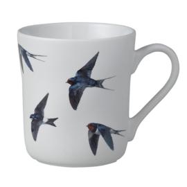Mok Swallows (0,35 l.) - Koustrup & Co.