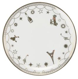Bord Stars (17,8 cm.) - Miss Étoile