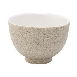 Schaaltje Sui Sand Finish (10 cm.) - Bloomingville