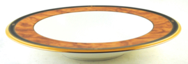 Diep Bord (21,6 cm.) - Noritake Cabot