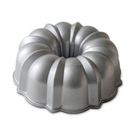 Original Bundt Sparkling Silver Tulbandvorm - Nordic Ware