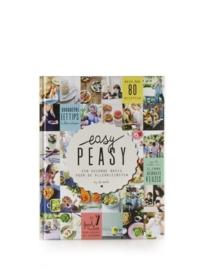 Easy Peasy - Bluebelle