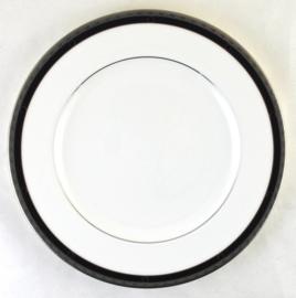 Saladebord (21 cm.) - Noritake Patrina Platinum