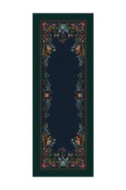 Tafelloper Blue Winter Wonderland (150 cm.) - Pip Studio