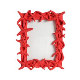 Fotolijst Starfish Bordemer (24 cm.) - Côté Table