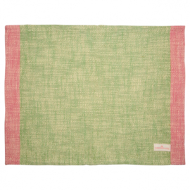 Placemat Minna Pale Green (45 cm.) - GreenGate