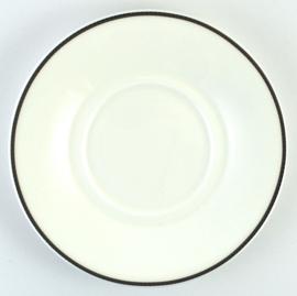 Schotel White (15 cm.) - Noritake Aidan
