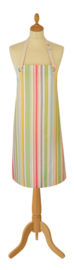 Oil Cloth Schort Stripe - Ulster Weavers
