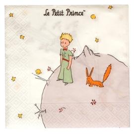 Papieren Servetten Le Petit Prince