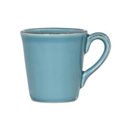 Espressomokje Sea Blue Constance (100 ml.) - Côté Table