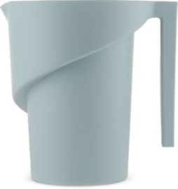 Maatbeker Twisted Light Blue (130 cl) - Alessi