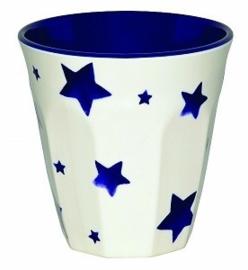 Beker Melamine Blue Star - Emma Bridgewater