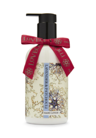 Lavender & Patchouli Handlotion LoveOlli (300 ml.) - Ulster Weavers