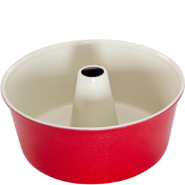 Angel Food Cakevorm Rood - Nordic Ware