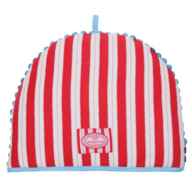 Theemuts H&G Big Top Stripe - Ulster Weavers