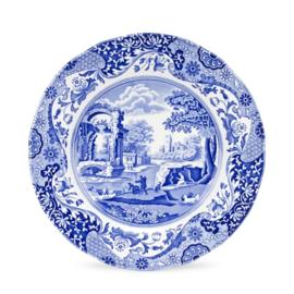 Dinerbord (27 cm.) - Spode Blue Italian