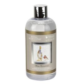 Navulling Diffuser White Christmas (250 ml.) - Wrendale Designs