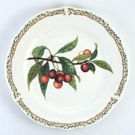 Ontbijtbord (21,5 cm.) - Noritake Royal Orchard