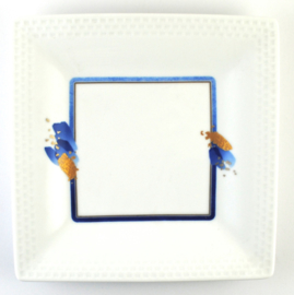 Vierkant Bord (19 cm.) - Noritake Rizmo