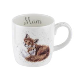 Mok Mum (0,40 l.) - Wrendale Designs