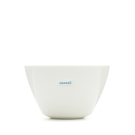 Schaal cereal (500 ml.) - MAKE International
