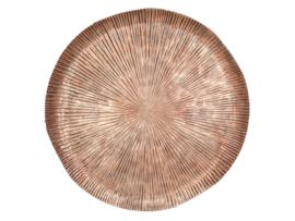 Dienblad Copper (38 cm.)