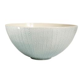 Schaal Posei Grey (28,5 cm.) - Côté Table