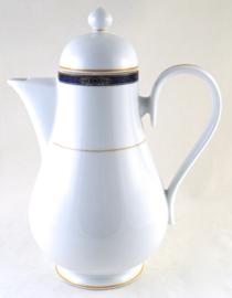 Koffiepot - Noritake Legendary Sapphire