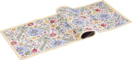 Gobelin Tafelloper L (96 cm.) - Villeroy & Boch Spring Awakening