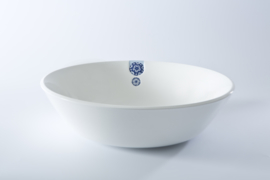 Schaal Touch of Blue XL (29,5 cm.) - Royal Delft