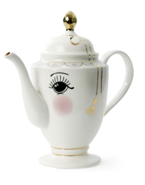 Koffie-/Theepot Eyes - Miss Étoile