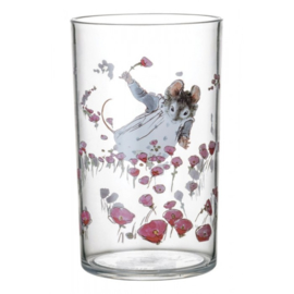 Kunststof Glas Ernest & Celestine (220 ml.) - Petit Jour Paris
