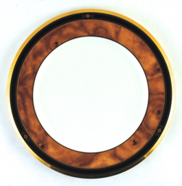 Broodbord (17 cm.) - Noritake Cabot