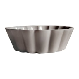 Ovenschaal Lisea Grey (23,5 cm.) - Côté Table