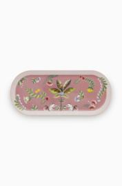 Serveerschotel Pink (33,5 cm.) - Pip Studio La Majorelle