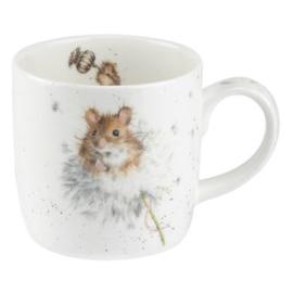 Mok Country Mice (0,31 l.) - Wrendale Designs